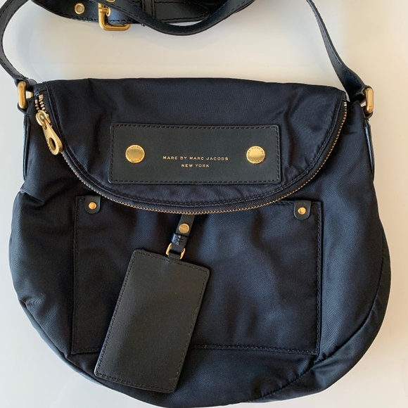 Marc By Marc Jacobs Handbags - Marc by Marc Jacobs Crossbody